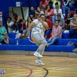 Celebrity Exhibition Netball Match Bermuda, September 29 2018-0103