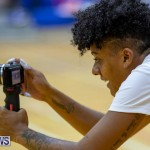 Celebrity Exhibition Netball Match Bermuda, September 29 2018-0111