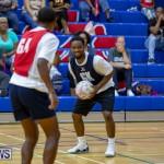 Celebrity Exhibition Netball Match Bermuda, September 29 2018-0136