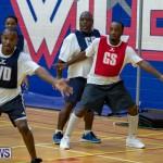 Celebrity Exhibition Netball Match Bermuda, September 29 2018-0138