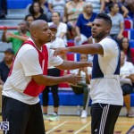 Celebrity Exhibition Netball Match Bermuda, September 29 2018-0147