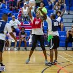 Celebrity Exhibition Netball Match Bermuda, September 29 2018-0165