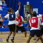 Celebrity Exhibition Netball Match Bermuda, September 29 2018-0170