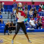 Celebrity Exhibition Netball Match Bermuda, September 29 2018-0173