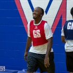 Celebrity Exhibition Netball Match Bermuda, September 29 2018-0177