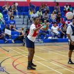 Celebrity Exhibition Netball Match Bermuda, September 29 2018-0182