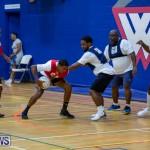 Celebrity Exhibition Netball Match Bermuda, September 29 2018-0184