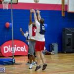 Celebrity Exhibition Netball Match Bermuda, September 29 2018-0204