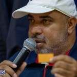 Celebrity Exhibition Netball Match Bermuda, September 29 2018-0227