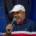 Celebrity Exhibition Netball Match Bermuda, September 29 2018-0231