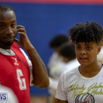 Celebrity Exhibition Netball Match Bermuda, September 29 2018-0254