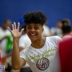 Celebrity Exhibition Netball Match Bermuda, September 29 2018-0258