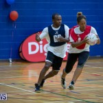 Celebrity Exhibition Netball Match Bermuda, September 29 2018-0294