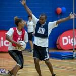 Celebrity Exhibition Netball Match Bermuda, September 29 2018-0298
