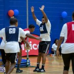 Celebrity Exhibition Netball Match Bermuda, September 29 2018-0301