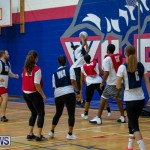 Celebrity Exhibition Netball Match Bermuda, September 29 2018-0319