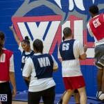 Celebrity Exhibition Netball Match Bermuda, September 29 2018-0327