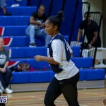 Celebrity Exhibition Netball Match Bermuda, September 29 2018-0331