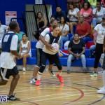 Celebrity Exhibition Netball Match Bermuda, September 29 2018-0349