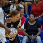 Celebrity Exhibition Netball Match Bermuda, September 29 2018-0351