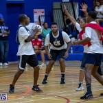 Celebrity Exhibition Netball Match Bermuda, September 29 2018-0361