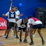 Celebrity Exhibition Netball Match Bermuda, September 29 2018-0369