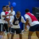 Celebrity Exhibition Netball Match Bermuda, September 29 2018-0372