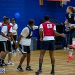 Celebrity Exhibition Netball Match Bermuda, September 29 2018-0374