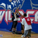 Celebrity Exhibition Netball Match Bermuda, September 29 2018-0385