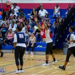 Celebrity Exhibition Netball Match Bermuda, September 29 2018-0400