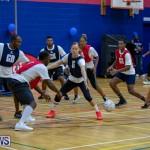 Celebrity Exhibition Netball Match Bermuda, September 29 2018-0402