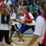 Celebrity Exhibition Netball Match Bermuda, September 29 2018-0421