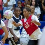 Celebrity Exhibition Netball Match Bermuda, September 29 2018-0422