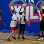 Celebrity Exhibition Netball Match Bermuda, September 29 2018-0444
