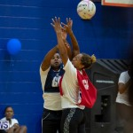 Celebrity Exhibition Netball Match Bermuda, September 29 2018-0460