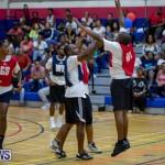 Celebrity Exhibition Netball Match Bermuda, September 29 2018-0463