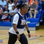 Celebrity Exhibition Netball Match Bermuda, September 29 2018-0476