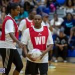 Celebrity Exhibition Netball Match Bermuda, September 29 2018-0481