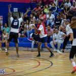 Celebrity Exhibition Netball Match Bermuda, September 29 2018-0507