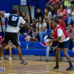 Celebrity Exhibition Netball Match Bermuda, September 29 2018-0508