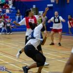 Celebrity Exhibition Netball Match Bermuda, September 29 2018-0516