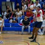 Celebrity Exhibition Netball Match Bermuda, September 29 2018-0526