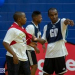 Celebrity Exhibition Netball Match Bermuda, September 29 2018-0533