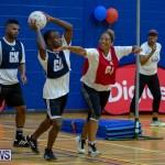 Celebrity Exhibition Netball Match Bermuda, September 29 2018-0540