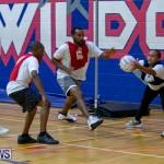 Celebrity Exhibition Netball Match Bermuda, September 29 2018-0554