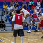 Celebrity Exhibition Netball Match Bermuda, September 29 2018-0565
