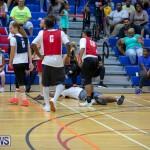 Celebrity Exhibition Netball Match Bermuda, September 29 2018-0567