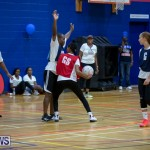 Celebrity Exhibition Netball Match Bermuda, September 29 2018-0607