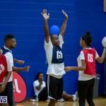 Celebrity Exhibition Netball Match Bermuda, September 29 2018-0610