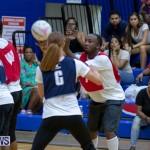 Celebrity Exhibition Netball Match Bermuda, September 29 2018-0622